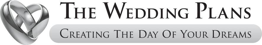 The Wedding Plans Logo